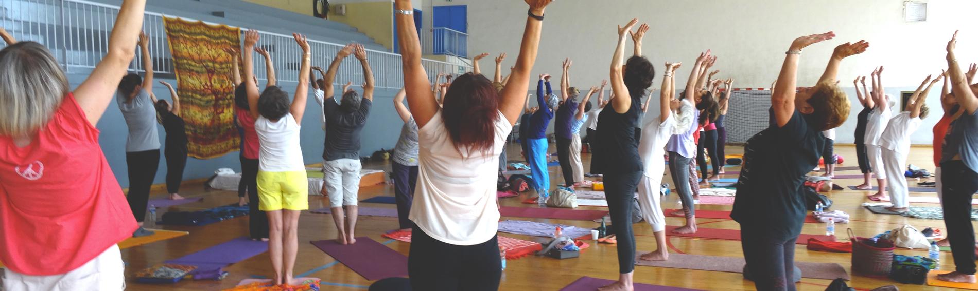 Yoga FSBE