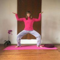 Les cours de Yoga Zoom